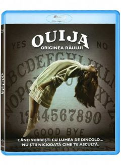 Ouija 2: Originea Raului / Ouija: Origin of Evil - BD