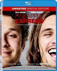 Pineapple Express: O afacere riscanta / Pineapple Express - BLU-RAY