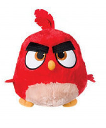 Plus Angry Birds - Red (28 cm.)
