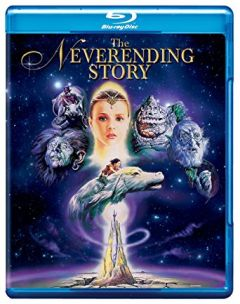 Poveste fara de sfarsit / The NeverEnding Story - BLU-RAY