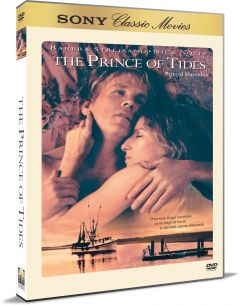 Printul Mareelor / The Prince of Tides - DVD