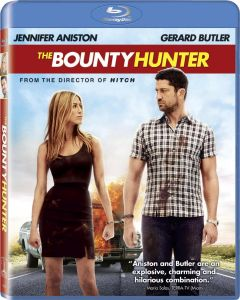 Recompensa cu bucluc / The Bounty Hunter - BLU-RAY