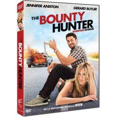 Recompensa cu bucluc / The Bounty Hunter - DVD