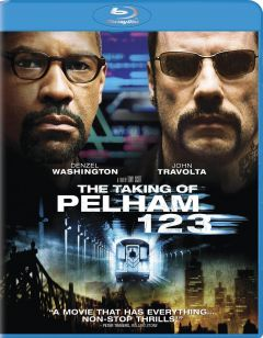 S-a furat un tren 123 / The Taking of Pelham 123 - BLU-RAY