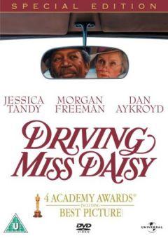 Soferul Doamnei Daisy / Driving Miss Daisy - DVD