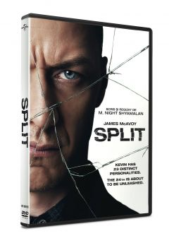 Split - DVD