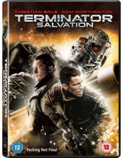 Terminator 4: Salvarea / Terminator: Salvation - DVD