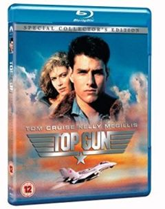 Top Gun (Special Collector's Edition) - BLU-RAY