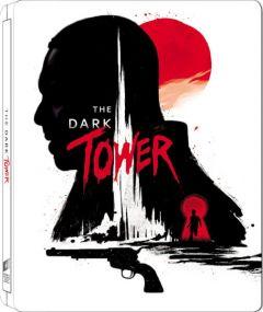 Turnul Intunecat / The Dark Tower - BLU-RAY + DVD (Steelbook)