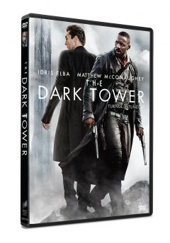 Turnul Intunecat / The Dark Tower - DVD
