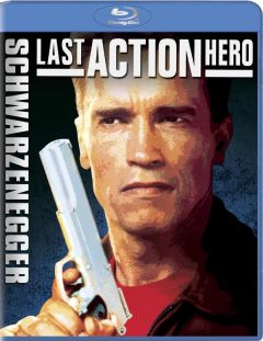 Ultima aventura / Last Action Hero - BLU-RAY