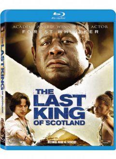 Ultimul Rege al Scotiei / The Last King of Scotland - BLU-RAY