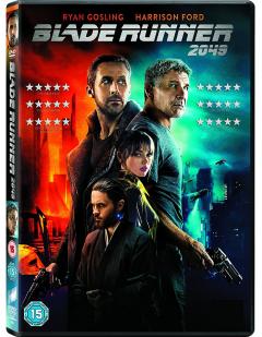 Vanatorul de recompense 2049 / Blade Runner 2049 - DVD
