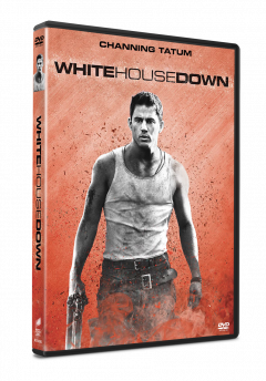 White House Down: Alerta de Grad Zero (Character Cover Collection) - DVD