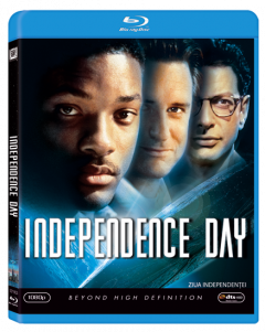 Ziua Independentei / Independence Day - BLU-RAY
