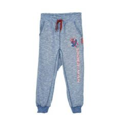 Pantalon trening Spider-Bleu
