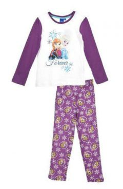 Pijama ML FROZEN-Mov
