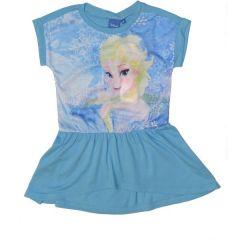 Rochie MS Frozen -Bleu