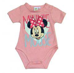 Body MS Minnie bebe -Roz