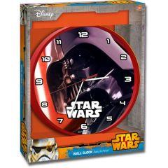 Ceas de perete Star Wars