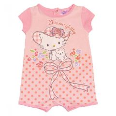 Combinezon vara bebe-Kitty