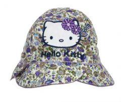 Palarie Heloo Kitty-Bej/Mov
