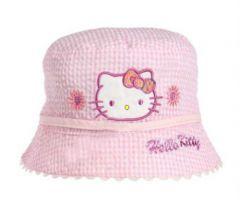 Palarie Heloo Kitty-Roz
