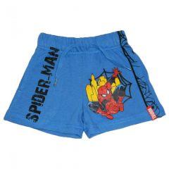 Pantalon Scurt Spider-Albastru