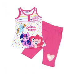 Pijama  LITTLE PONY - Fuchsia
