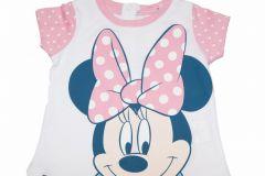 Pijama Minnie Mouse - Roz