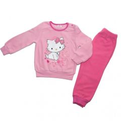 Pijama ML Charmmykitty-Roz