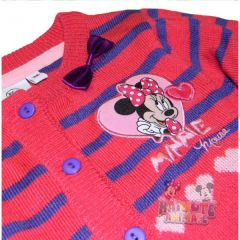 Pulover Minnie -Fuchsia