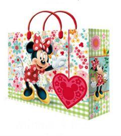 Punga cadou Disney Minnie