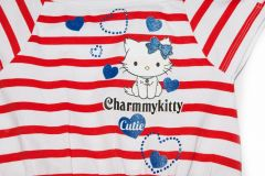 Rochita Hello Kitty