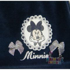 Rochita  Minnie  bebe