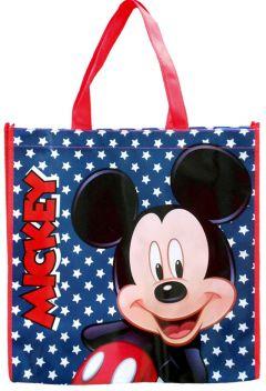 Sacosa cumparaturi Mickey