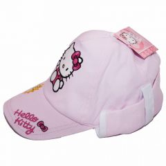 Sapca Hello Kitty -Roz