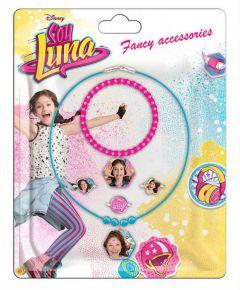 Set  5 accesorii  Soy Luna