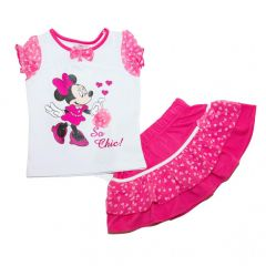 Set  bluza MS-fusta Minnie