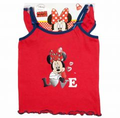 Set maiou+chilot Minnie Mouse