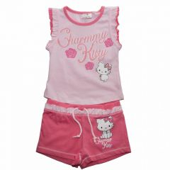 Set tricou/sort Charmmy Kitty