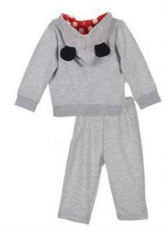 Trening Minnie bebe-Gri
