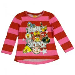 Tricou ML Angry Birds