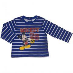 Tricou ML Miickey bebe -Albastru