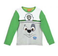 Tricou ML PAW PATROL-Verde
