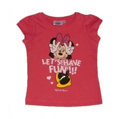Tricou MS  Minnie-Fuchsia