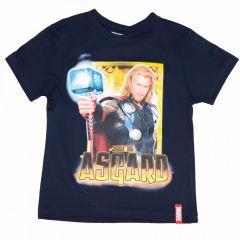 Tricou Thor -Bleumarin