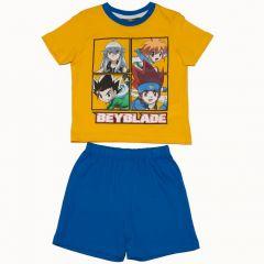 Tricou/pantalon scurt Beyblade