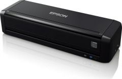 EPSON DS-360W A4 SCANNER