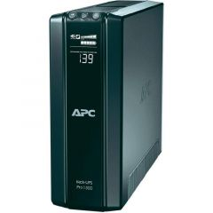 APC BACK-UPS RS 1500VA SCHUKO